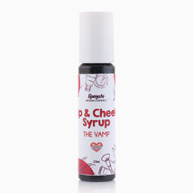 Lip & Cheek Syrup by Lipmate Artisan Cosmetics