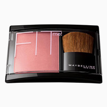 Fit Me Blush (Medium Pink) by Maybelline