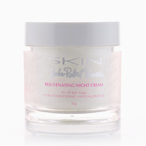 Rejuvenating Night Cream by SKIN by John Robert Powers