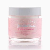 Soothing Day Cream with SPF 15 (For All Skin Types) by SKIN by John Robert Powers