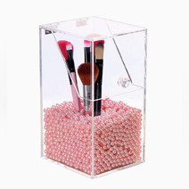 Makeup Brush Organizer (Acrylic) by Brush Work
