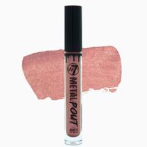 Metal Pout Matte Lip Gloss by W7