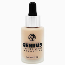 Genius Foundation by W7
