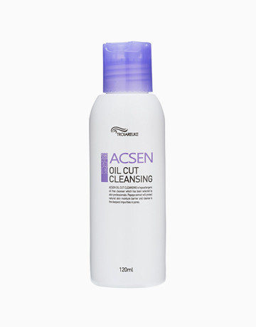 ACSEN Oil Cut Cleansing by Troiareuke