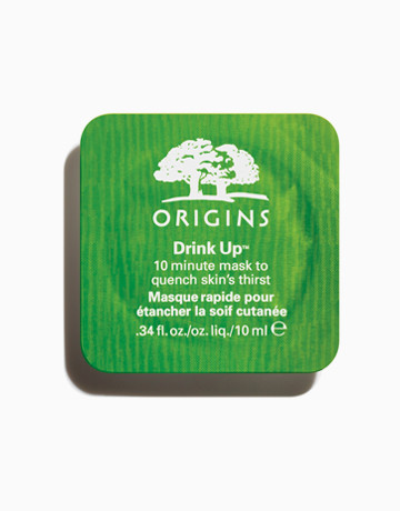Drink Up Mask Pod by Origins