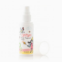 Flawless Real Topcoat Fixer by Mizon