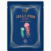Jellyfish mask