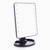 16 LED Lights Vanity Mirror by Brush Work