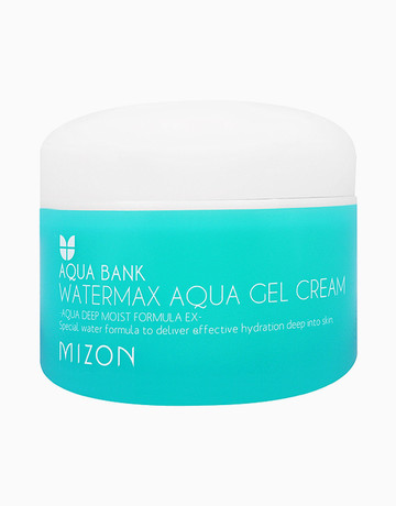 Aqua Water Gel Cream by Mizon
