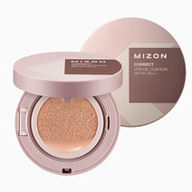 Correct Vita Oil Cushion by Mizon in