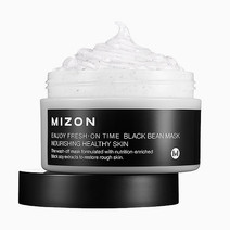 Black Bean Mask by Mizon in