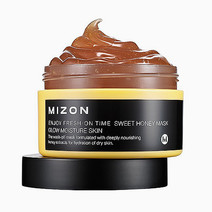 Sweet Honey Mask by Mizon in