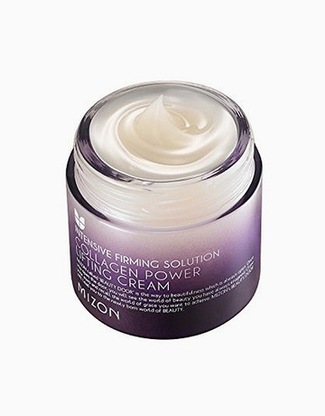 Collagen Power Lifting Cream by Mizon