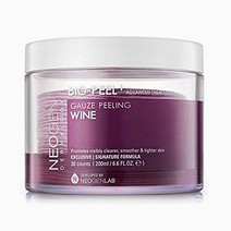 Bio-Peel Gauze Peeling Wine by Neogen in