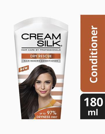 Dry Rescue (180ml) by Cream Silk