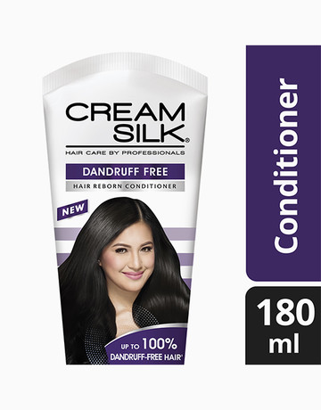 Anti-Dandruff (180ml) by Cream Silk