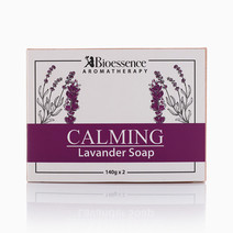 Calming Lavender Soap by Bioessence