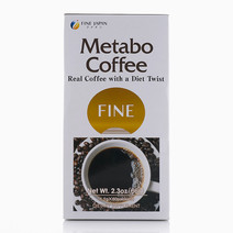 Metabo Coffee by Bioessence