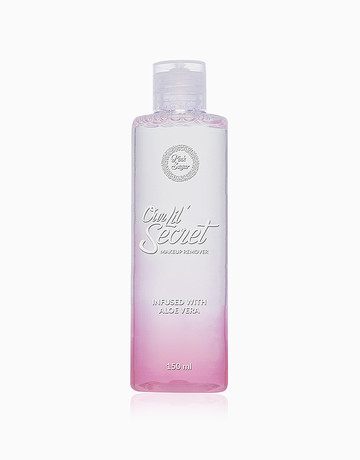 Our Lil' Makeup Remover by Pink Sugar