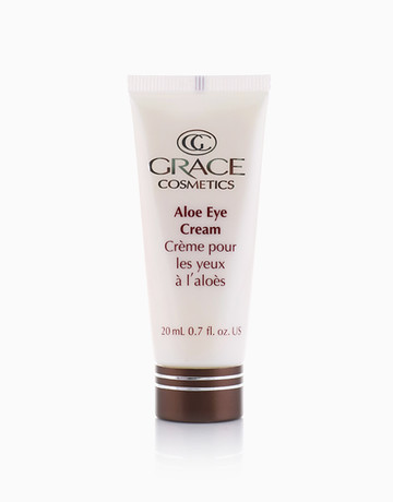 Aloe Eye Cream by Grace Cosmetics