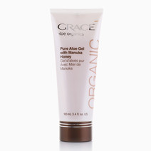 Pure Aloe Gel w/ Manuka by Grace Cosmetics