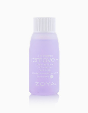 Zoya Remove + Remover (1oz) by Zoya