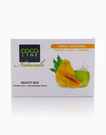 Whitening Beauty Bar (135g) by Cocoline Naturals