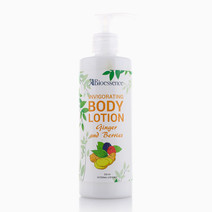 Invigorating Body Lotion by Bioessence