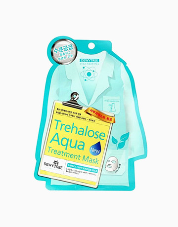Aqua Treatment Mask by Dewytree