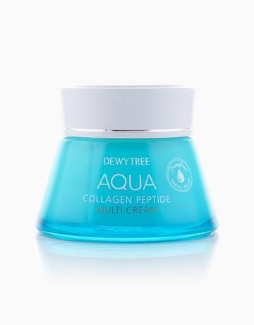 Aqua Collagen Peptide Cream (80ml) by Dewytree