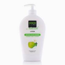 Moisturizing Lotion (340ml) by Cocoline Naturals