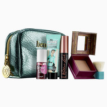 Work Kit, Girl! Work-Day Essentials Makeup Kit by Benefit