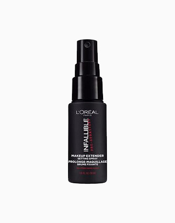 Infallible Setting Spray (30ml) by L'Oreal Paris