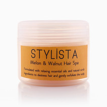Melon & Walnut Hair Spa by Stylista Hair Essentials in
