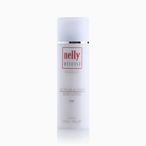 NDV Body Lotion by Nelly De Vuyst