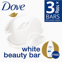 Beauty Triples + Body Wash by Dove