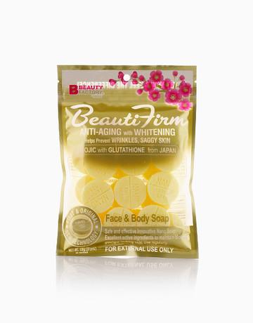 Beautifirm Nano Soap (100g)   by Silk Skin