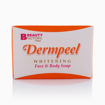 Dermpeel Face & Body Soap (90g) by Silk Skin