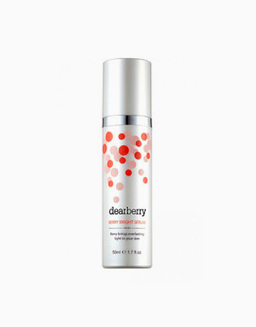 Berry Bright Serum by Dearberry