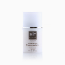 Soothing Emulsion For Men by Nelly De Vuyst