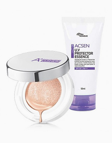 ACSEN Essence + Cushion by Troiareuke