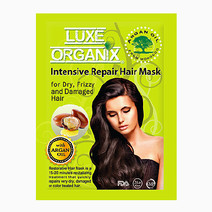 Intense Repair Hair Mask (10) by Luxe Organix in