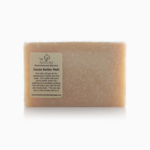 Pure Cocoa Butter Melt Soap Bar by ByNature