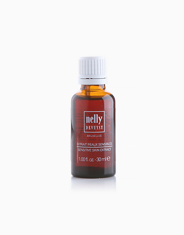 Sensitive Skin Extract by Nelly De Vuyst