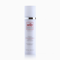 Sensitive Skin Toner by Nelly De Vuyst