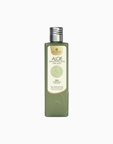 Brightening Aloe Vera Juice by Aloe Derma