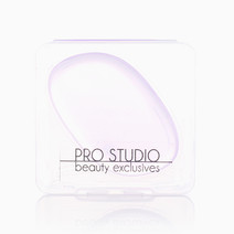 Purple Silisponge With Case by PRO STUDIO Beauty Exclusives