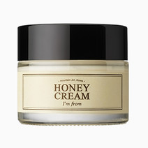 Honey Cream by I'm From in