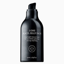 Black Jelly Pack by J.One