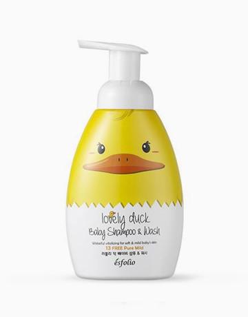 Duck Baby Shampoo & Wash by Esfolio
